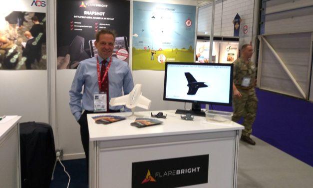 FlareBright moves to Westcott Venture Park