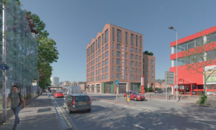 S2 Estates to appeal refusal of Drews redevelopment