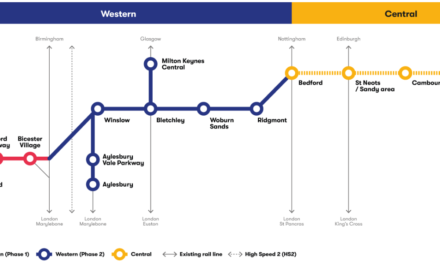 East West Railway launches new Community Hub