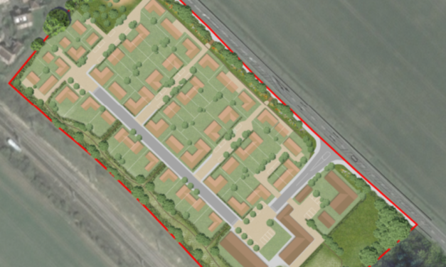 Hill acquires development from Axis Land