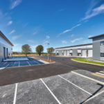 New occupier at Grove Business Park