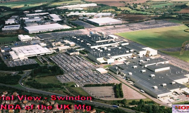 Studies will aid Honda site redevelopment
