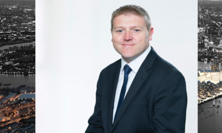 New head of Lichfields London office announced