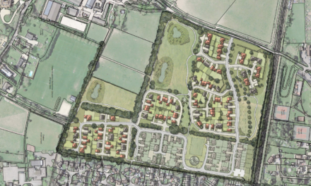 110 homes at Oakley set for approval