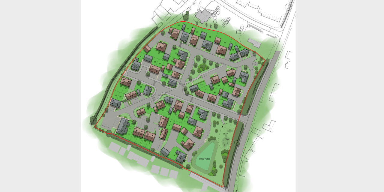 Hayfield acquires Bucks site for £19m scheme