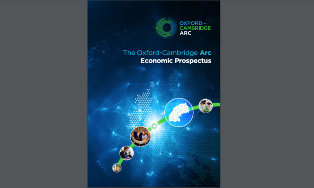 Prospectus published for The Arc