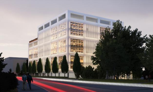 Major new office building planned for Bracknell