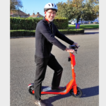E-scooters trial to get around Slough