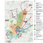 Consultation on draft vision for land north of M3