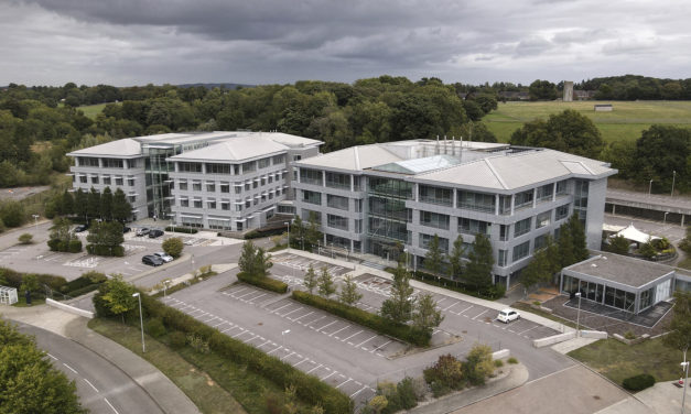 LSH to market former Microsoft buildings