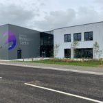 Space innovation centre launched at Westcott
