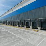 Amazon takes Theale warehouse