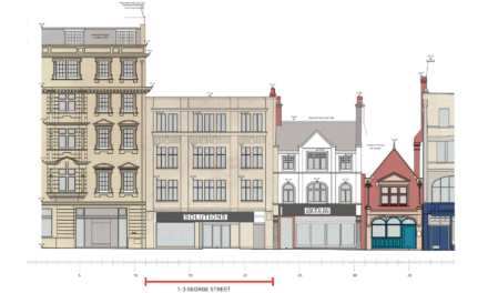 Entrepreneurial space planned for Oxford city centre