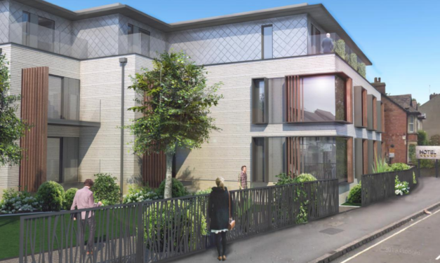 43-room hotel for Oxford rejected