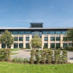 Optimism picking up in Bracknell office market