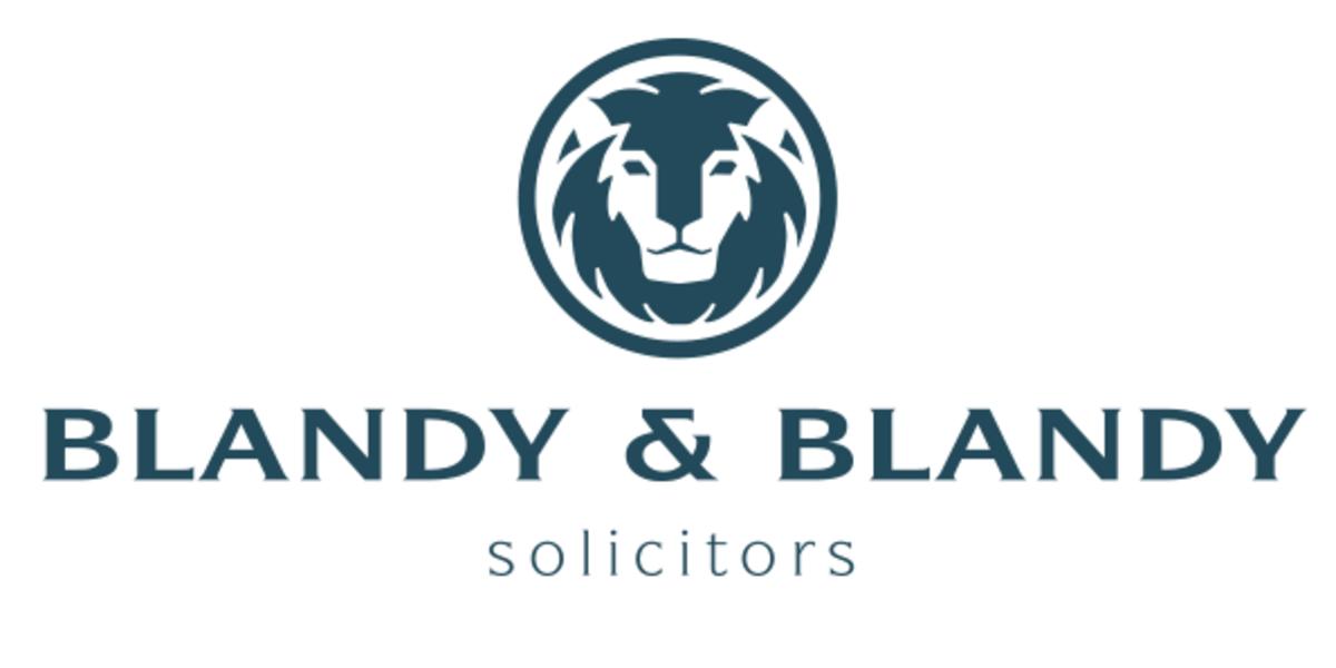 Brand refresh for Blandy & Blandy