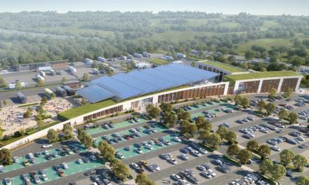 Consultation over new M25 service area