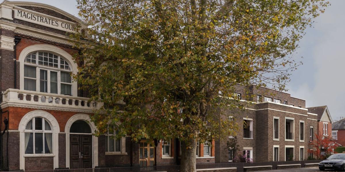 MCR Property pass sentence on Feltham Magistrates Court