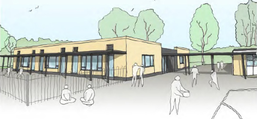 Morgan Sindall Construction wins £3m Hanborough Manor School work