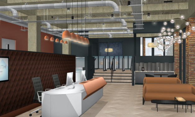 Two Boutique Workplace centres to open