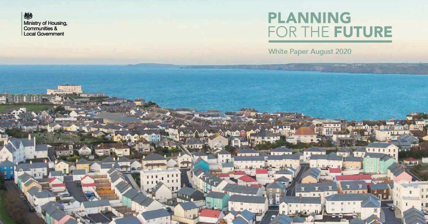 Councils oppose White Paper