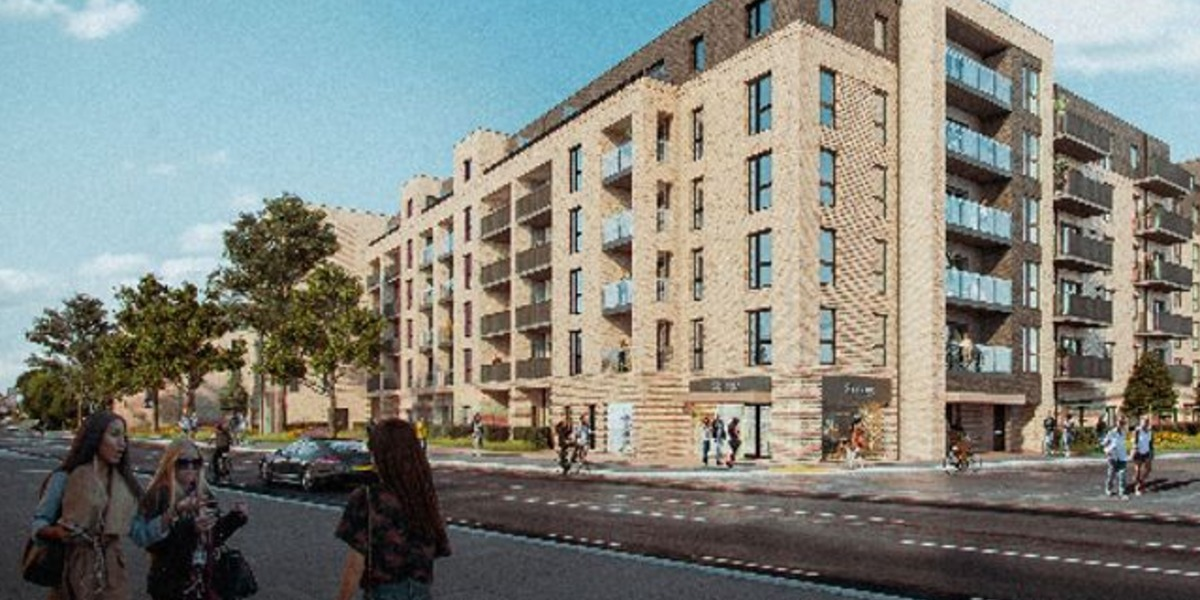 Paragon Asra does deal with Fairview Homes in New Malden