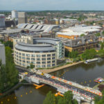 Council's city bid gets Valley Voices' backing