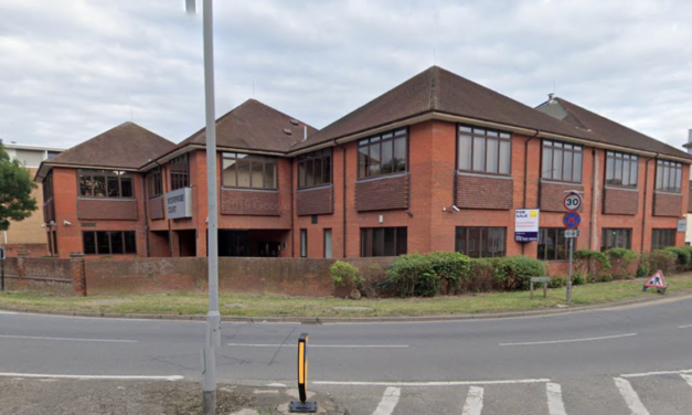 129 flats at Maidenhead set for approval