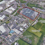WH Smith plans up to 228 homes in Swindon