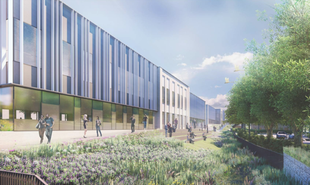 More science labs planned for Oxford