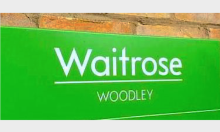 Council buys Waitrose store in Woodley