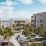 Health and wellbeing in store on Twickenham Rugby Stadium resi scheme