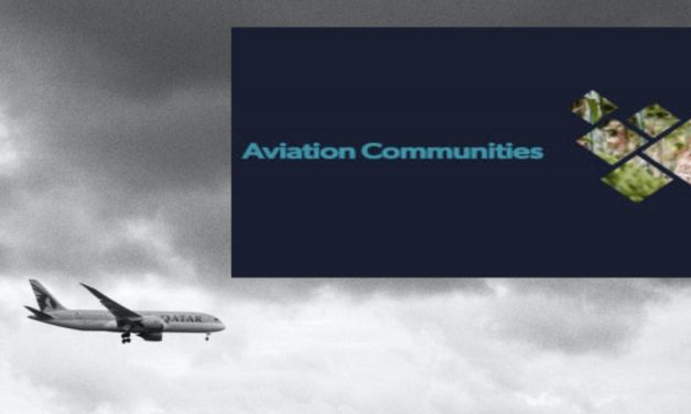 Aviation Communities Taskforce to be piloted by the LB of Hounslow