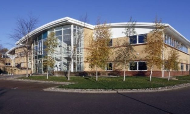 Three new tenants for Brackley Office Campus