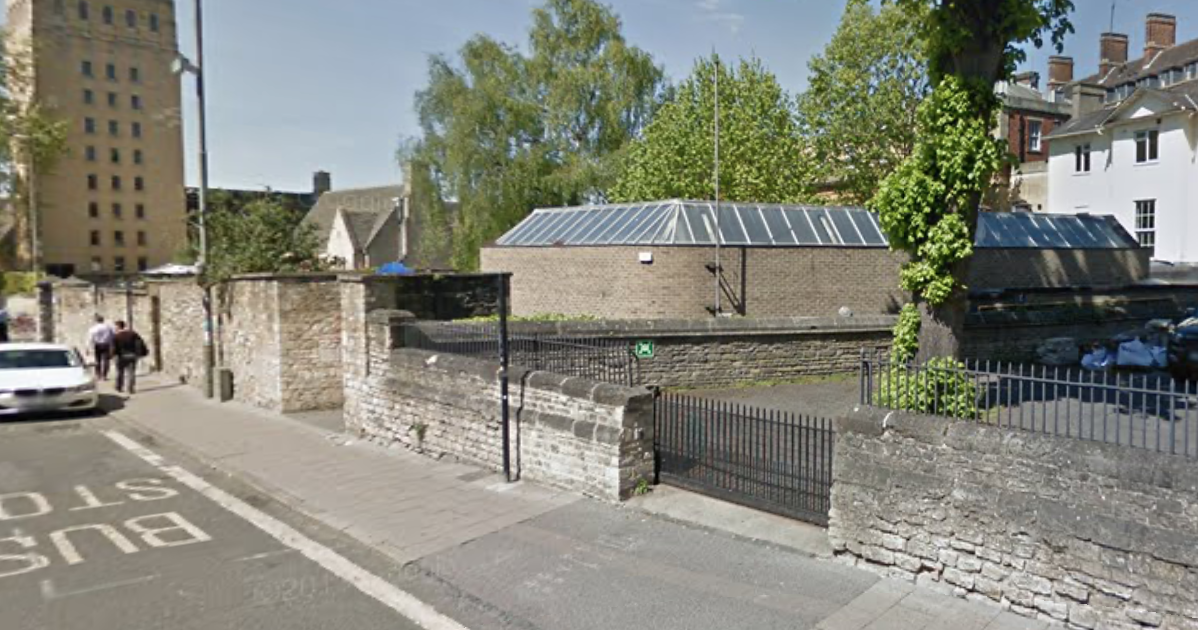 84 student units approved for Oxford