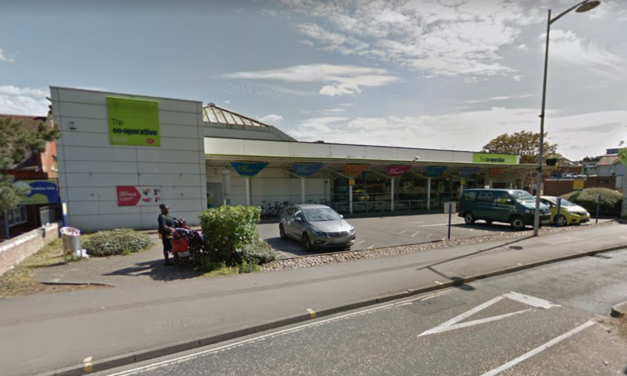Cantay Estates buys Headington Co-op for major student scheme