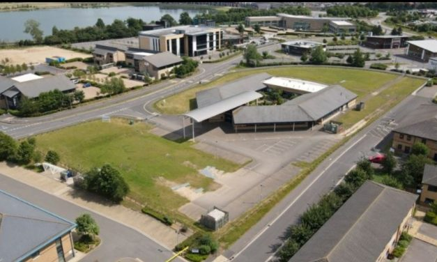 Deafblind UK sells HQ on Cygnet Park, Peterborough