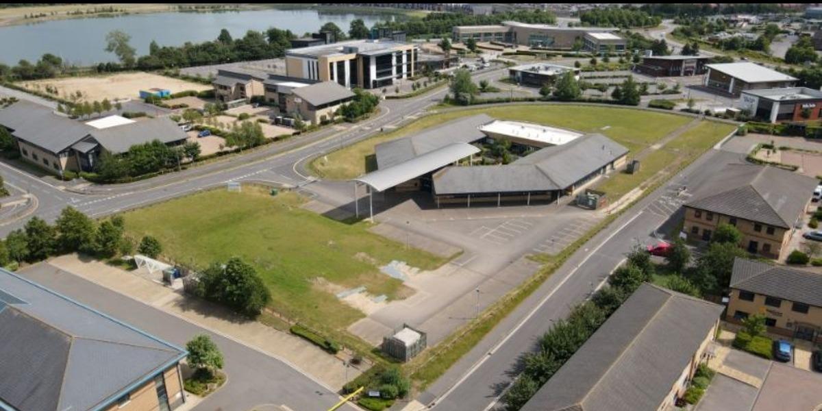 Deafblind UK sells HQ on Cygnet Park, Peterborough