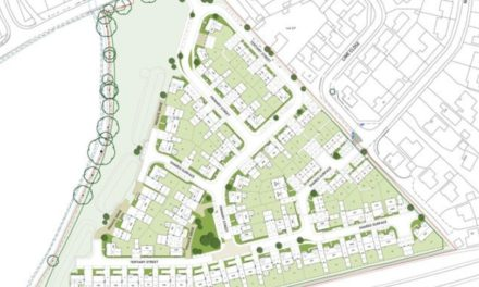 Plans submitted for 80 luxury homes on Bedford outskirts