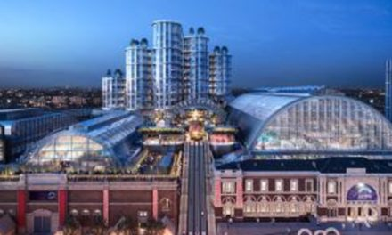 London Olympia wins the race for two hotels and entertainment centre
