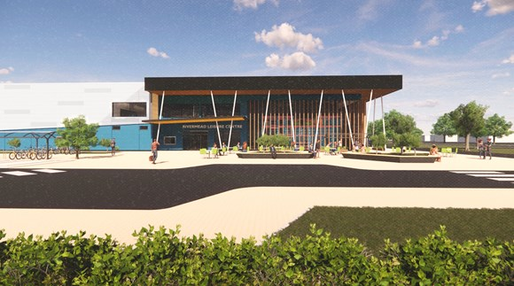 New leisure centres set for approval