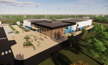 Plans in for new leisure centres in Reading