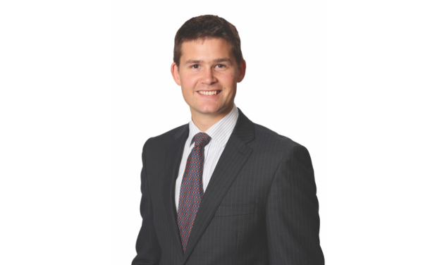 Four promotions and two appointments at Carter Jonas Oxford