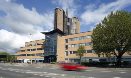 Ogilvy Health moves to Seacourt Tower