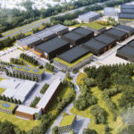 Approval for Shinfield Studios