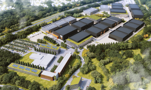 Deal secured for TVSP film studio land