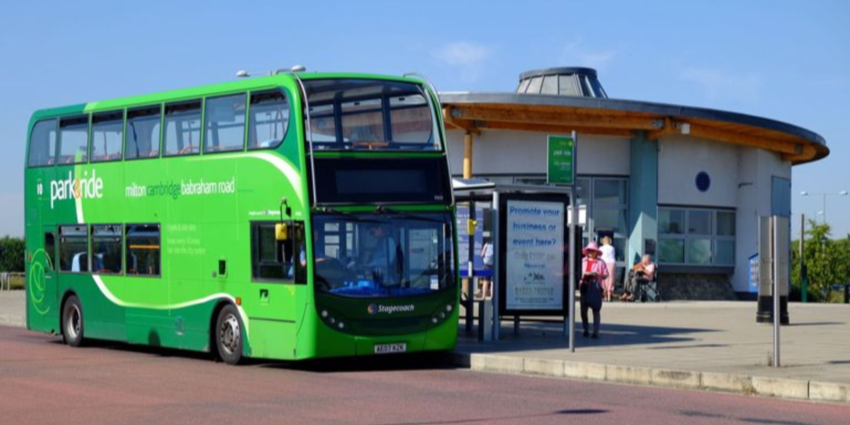 Waterbeach to Cambridge transport consultation gets the green light
