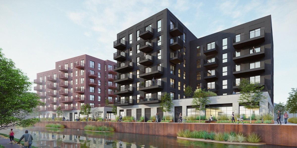 Woolbro to build mixed-use scheme in Alperton