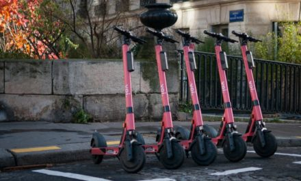 Hounslow scoots ahead with E-trial
