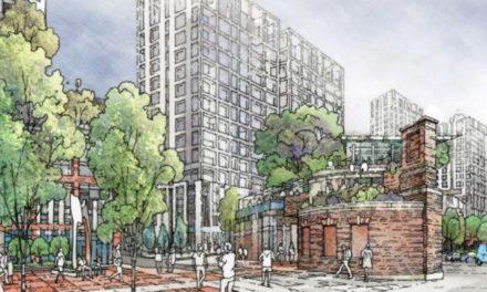 TfL to build 852 homes on Bollo Lane, Acton